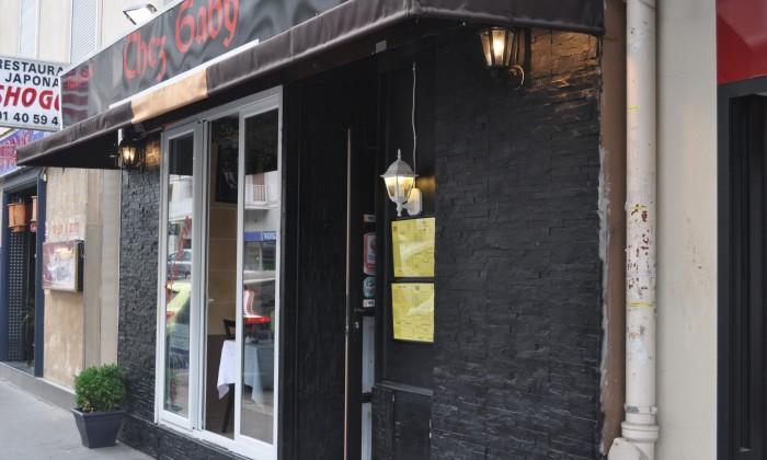 Photo Chez Gaby - Frémicourt