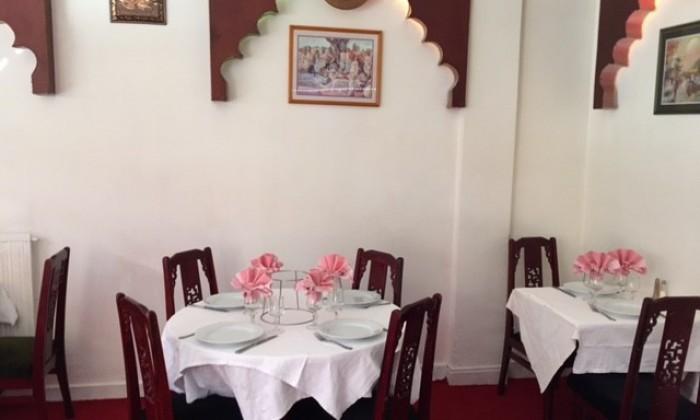 Photo Restaurant New Delhi