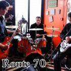 CONCERT DE RHYTM & BLUES : Thierry ANQUETIL & ROUTE 70