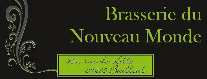 Brasserie du Nouveau Monde