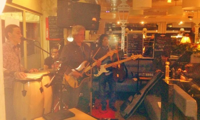 Photo Brasserie les Tribunaux