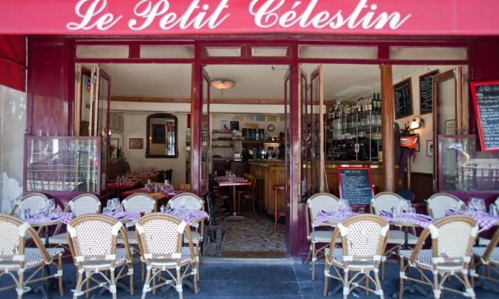 Photo Le Petit Célestin