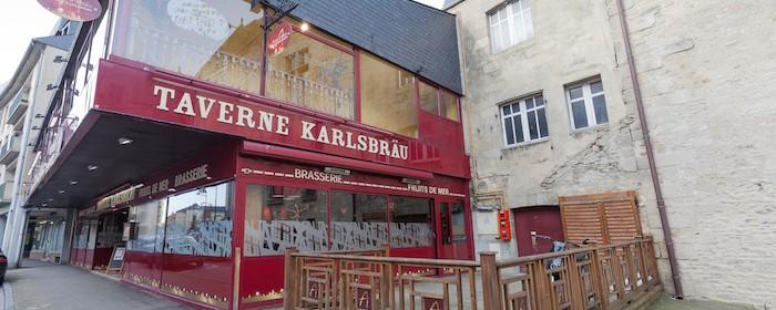 Photo Les Relais d'Alsace - TAVERNE KARLSBRÄU - Alençon