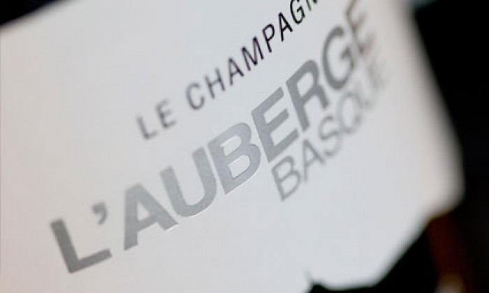Photo L'AUBERGE BASQUE