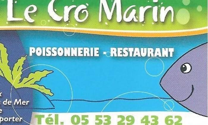 Photo Le cro marin