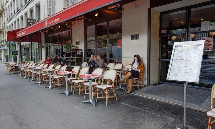 Photo Le Carré des Ternes